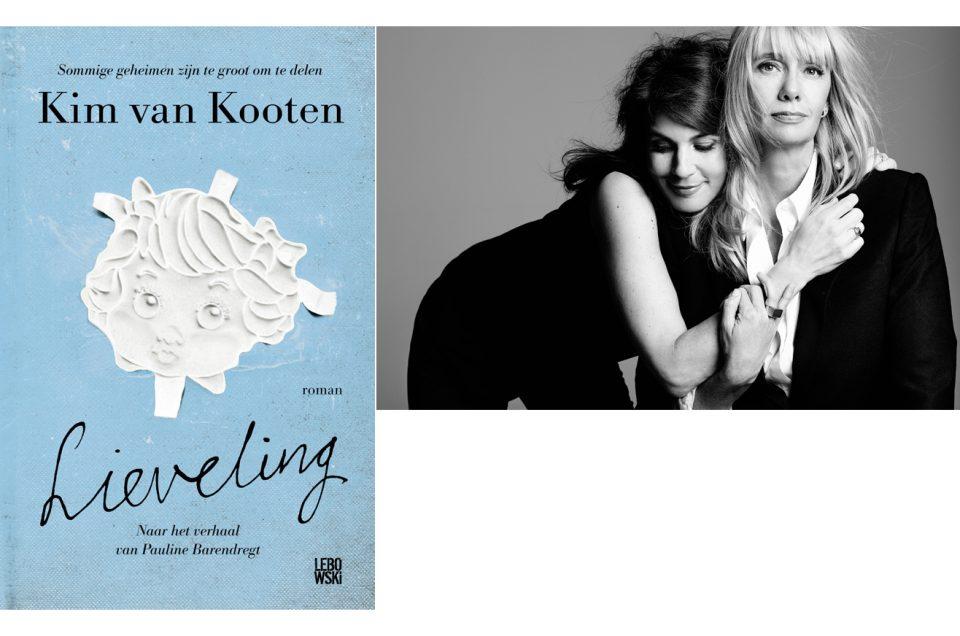 LIEVELING Kim van Kooten & Pauline Barendregt
