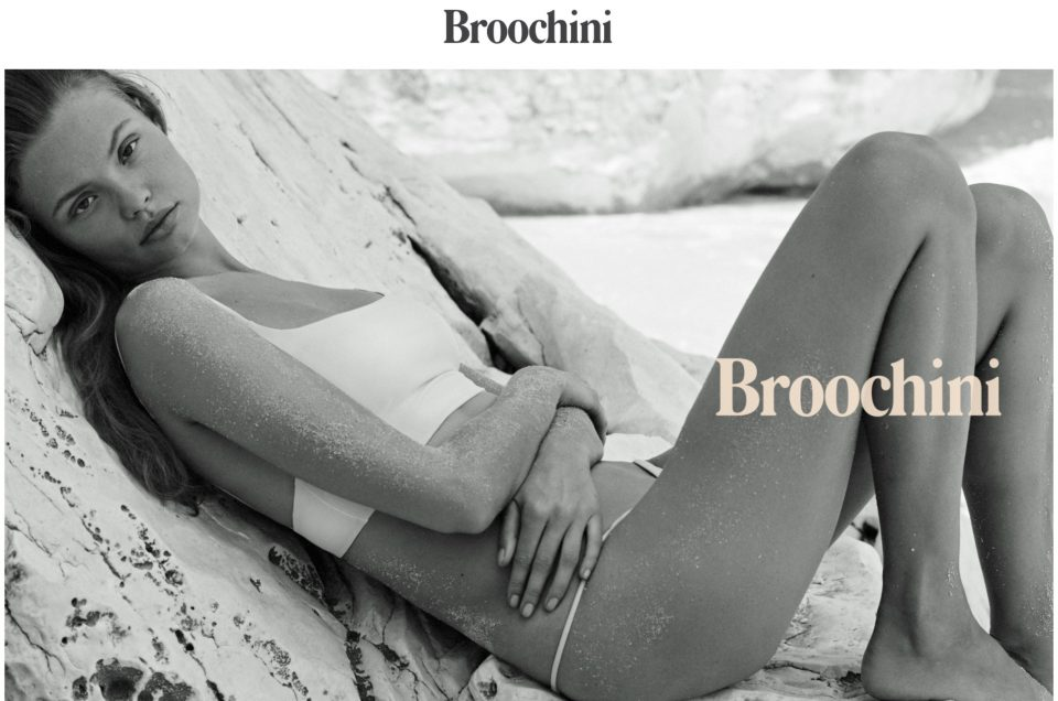 BROOCHINI coming soon...